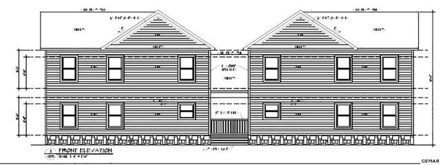 Lot 181 Timber Cove Way, Sevierville, TN 37862 (#225218) :: The Terrell Team