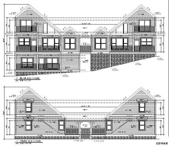 Lot 81 Timber Cove Way, Sevierville, TN 37862 (#225220) :: Colonial Real Estate