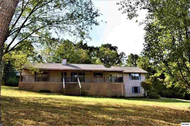 3734 Pleasant View Ln., Sevierville, TN 37862 (#225225) :: The Terrell Team