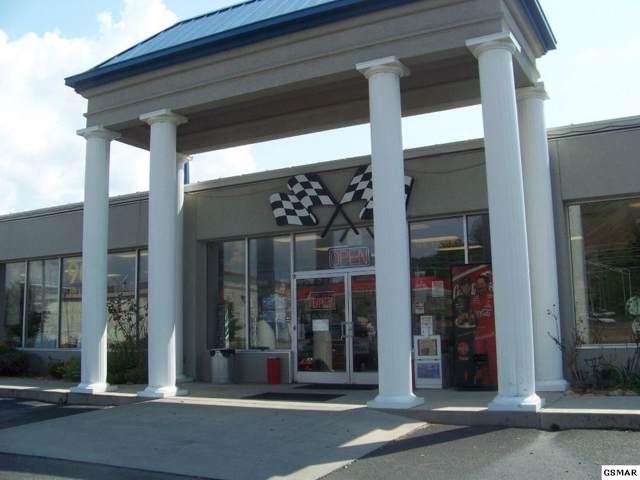 320 Winfield Dunn Parkway, Sevierville, TN 37862 (#225227) :: The Terrell Team