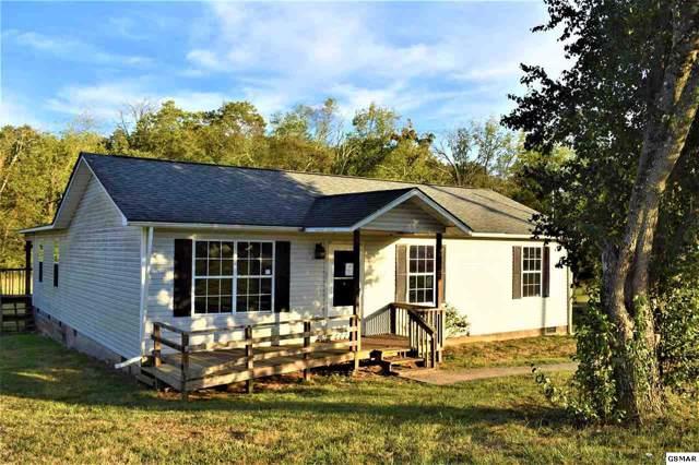 717 Ross Dr., Dandridge, TN 37725 (#225232) :: SMOKY's Real Estate LLC