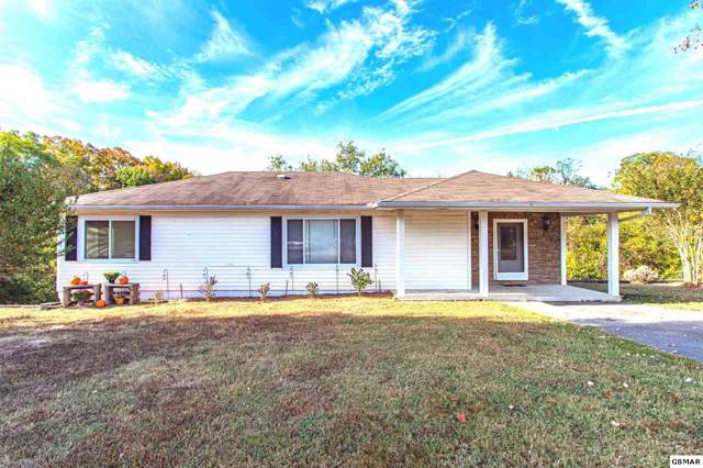 107 E View St, Sevierville, TN 37862 (#225239) :: Colonial Real Estate