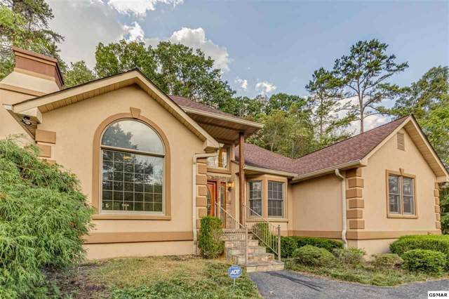 607 Canton Hollow Rd, Knoxville, TN 37934 (#225241) :: Four Seasons Realty, Inc