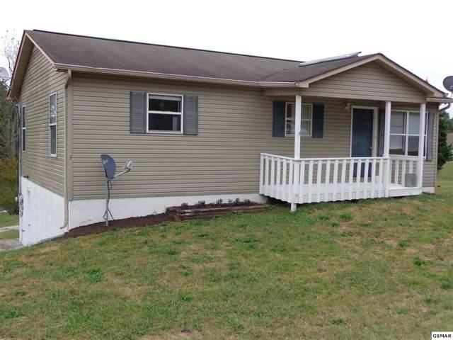 1224 George Street, Jefferson City, TN 37760 (#225245) :: SMOKY's Real Estate LLC
