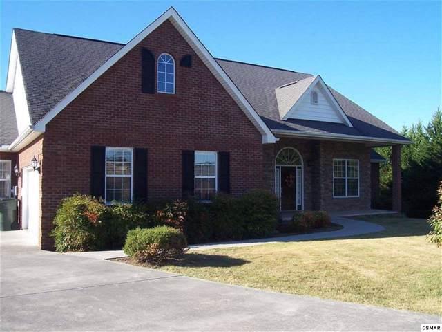 1305 Ellendale Cove, Sevierville, TN 37862 (#225253) :: Prime Mountain Properties