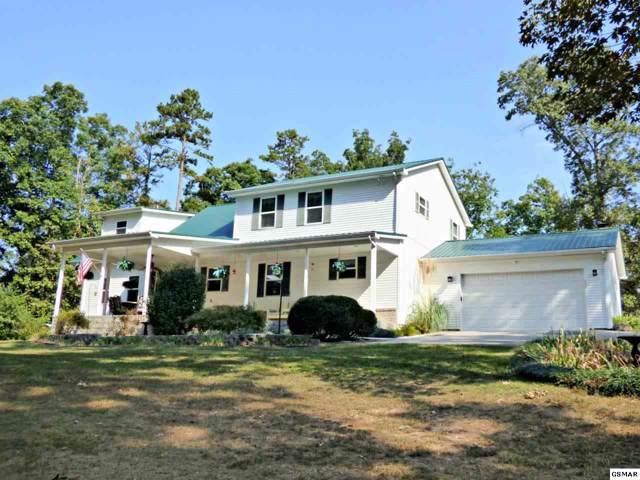 330 Sandalwood Ln, Dandridge, TN 37725 (#225255) :: SMOKY's Real Estate LLC