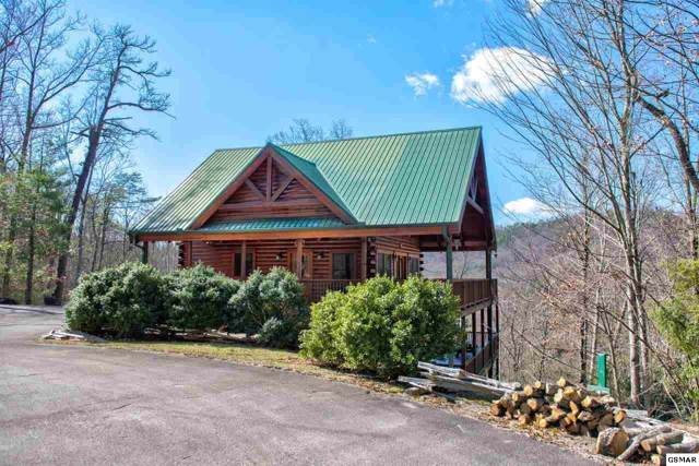 2820 Grist Mill Ln, Sevierville, TN 37862 (#225259) :: Prime Mountain Properties