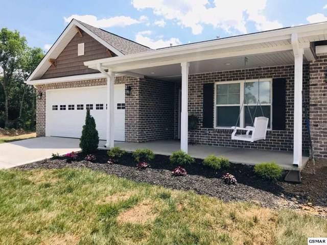 188 Mayapple Way Unit 15, Sevierville, TN 37862 (#225277) :: SMOKY's Real Estate LLC