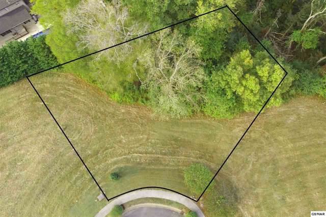 Lot 29 Royal Chase, Sevierville, TN 37876 (#225282) :: Colonial Real Estate