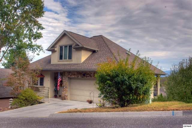 311 Maggie Mack Ln, Sevierville, TN 37862 (#225283) :: Four Seasons Realty, Inc