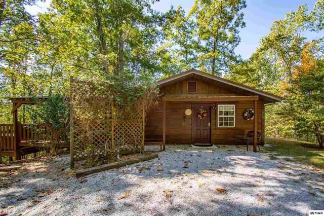 2025 Ridgecrest Loop Lane, Sevierville, TN 37876 (#225285) :: Colonial Real Estate