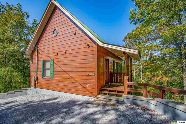 2011 Ridgecrest Loop Lane, Sevierville, TN 37876 (#225286) :: SMOKY's Real Estate LLC