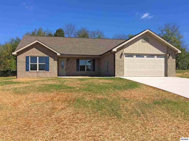 126 Crosslake Lane, Dandridge, TN 37725 (#225301) :: SMOKY's Real Estate LLC