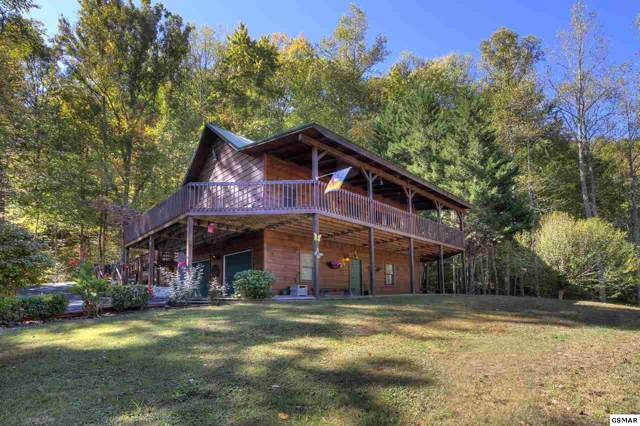 4094 Hickory Hollow, Sevierville, TN 37862 (#225315) :: The Terrell Team