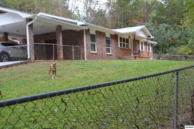 710 W Highland Drive, Gatlinburg, TN 37738 (#225316) :: The Terrell Team