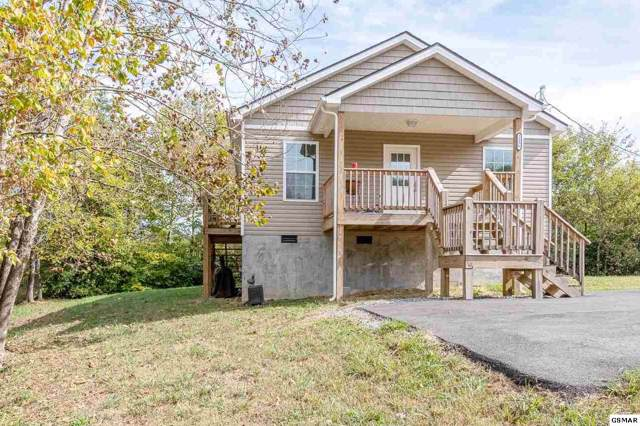 2336 Big River Overlook, Sevierville, TN 37876 (#225335) :: Colonial Real Estate