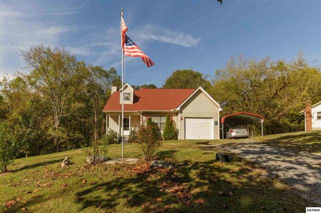 419 S East End Road, Strawberry Plains, TN 37871 (#225341) :: Colonial Real Estate