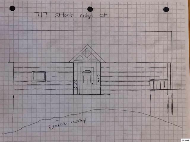 717 Short Ridge Ct, Gatlinburg, TN 37738 (#225360) :: Prime Mountain Properties