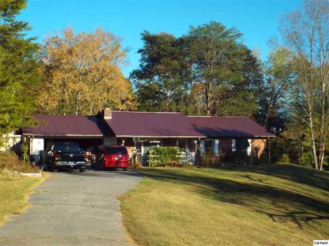 1135 Vista Drive, Sevierville, TN 37862 (#225369) :: Four Seasons Realty, Inc