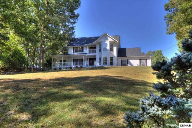 1208 Walden Ct., Sevierville, TN 37862 (#225372) :: Colonial Real Estate