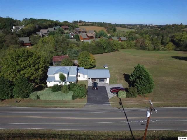 1839 Jayell Rd, Sevierville, TN 37862 (#225390) :: Four Seasons Realty, Inc