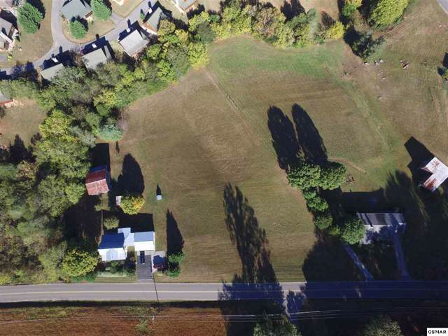 1839 Jayell Rd - Lot 1 + Lot 2 (Lots 1 & 2), Sevierville, TN 37876 (#225395) :: Four Seasons Realty, Inc