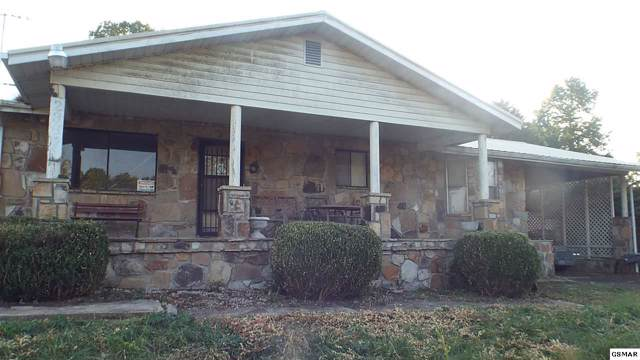 2364 Pittman Center Rd, Sevierville, TN 37876 (#225414) :: Colonial Real Estate