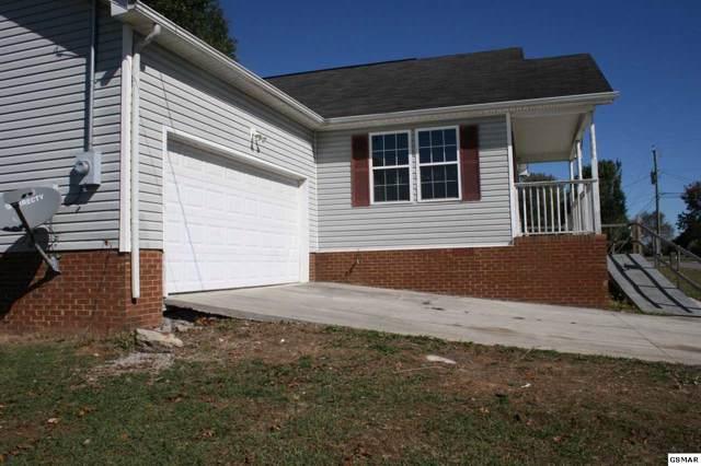 109 Pecan Cir, Corryton, TN 37721 (#225415) :: Colonial Real Estate