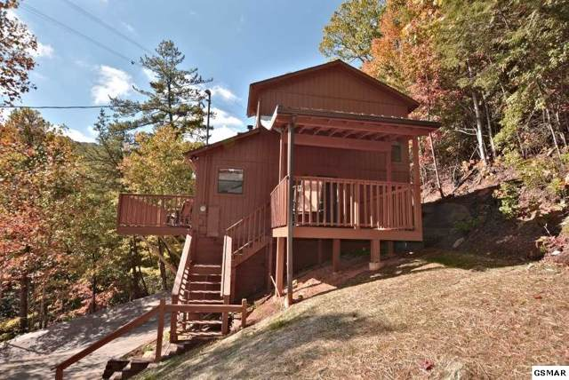 1550 Zurich Road, Gatlinburg, TN 37738 (#225427) :: The Terrell Team
