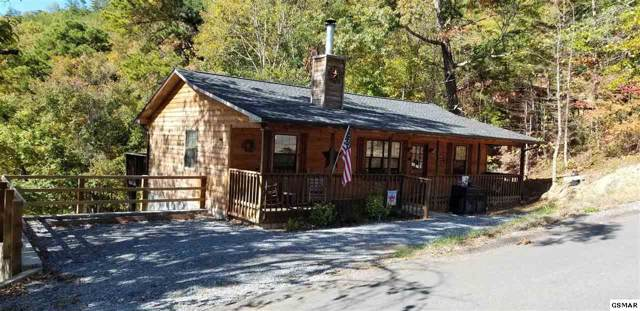 1757 Walker Trl A Place In Time, Sevierville, TN 37876 (#225460) :: Colonial Real Estate