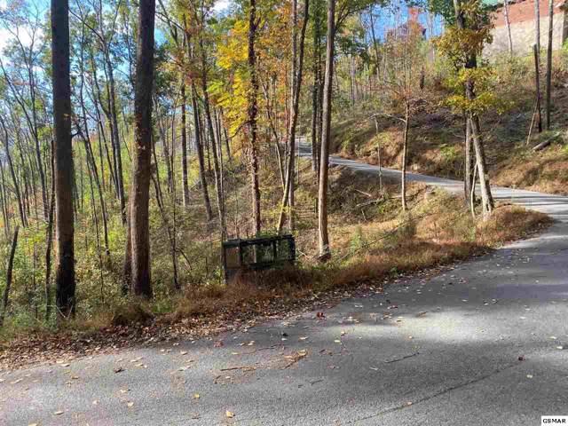 628 Loop Road, Gatlinburg, TN 37738 (#225463) :: Jason White Team | Century 21 Four Seasons