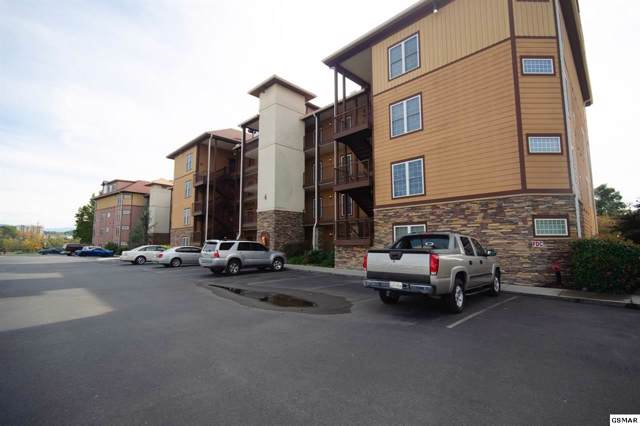 527 River Place Unit 435, Sevierville, TN 37862 (#225470) :: Four Seasons Realty, Inc
