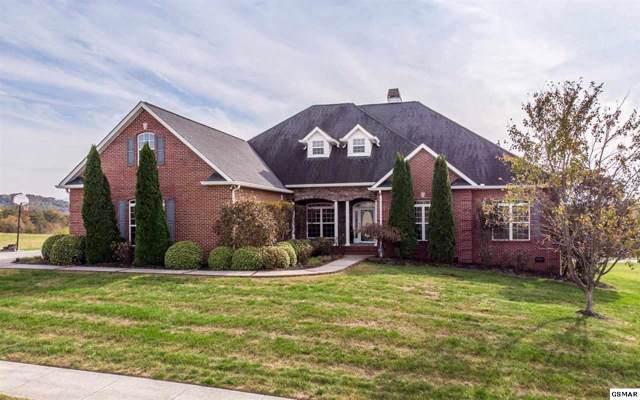 1636 Cascading Falls Ln, Sevierville, TN 37876 (#225481) :: Prime Mountain Properties