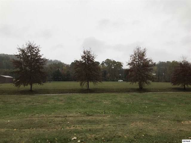 Lot 10 Slippery Rock Circle, Pigeon Forge, TN 37862 (#225487) :: Four Seasons Realty, Inc