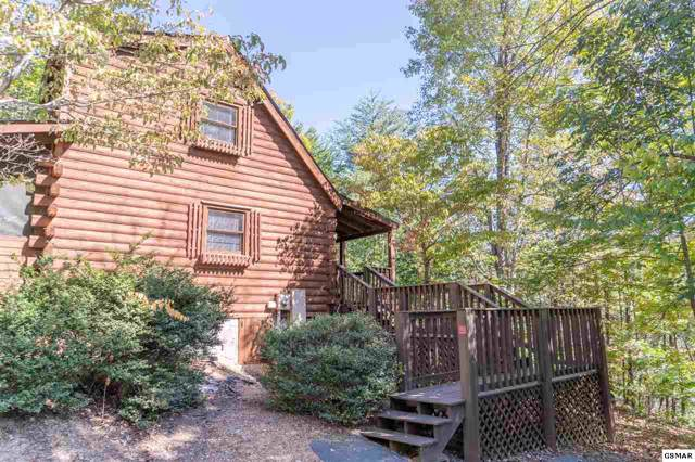 717 Kings Hills Blvd, Pigeon Forge, TN 37863 (#225505) :: Four Seasons Realty, Inc