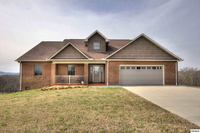 386 Tumbleweed Trl, Rutledge, TN 37861 (#225507) :: Four Seasons Realty, Inc