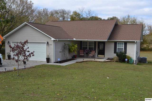 3116 Old Newport Hwy, Sevierville, TN 37876 (#225509) :: Colonial Real Estate