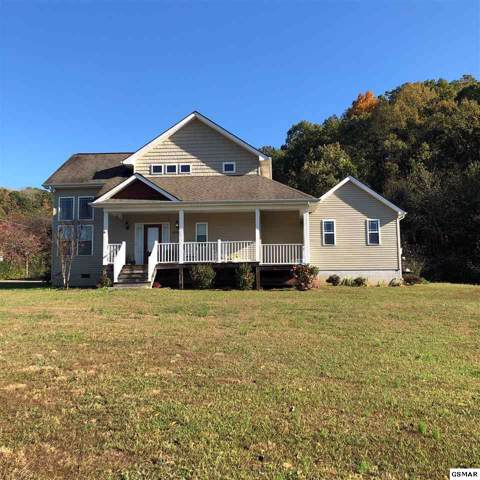 919 W Union Valley Road, Seymour, TN 37865 (#225516) :: Colonial Real Estate