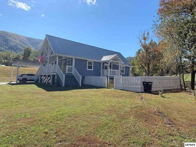 2804 Covemont Rd, Sevierville, TN 37862 (#225522) :: The Terrell Team