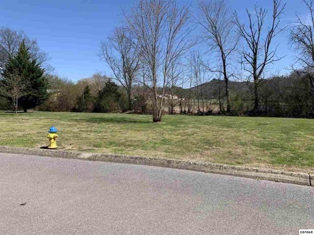 LT 10 Slippery Rock Circle, Pigeon Forge, TN 37862 (#225539) :: Four Seasons Realty, Inc