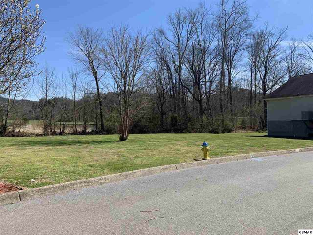 Lt 12 Slippery Rock Circle, Pigeon Forge, TN 37862 (#225541) :: Tennessee Elite Realty