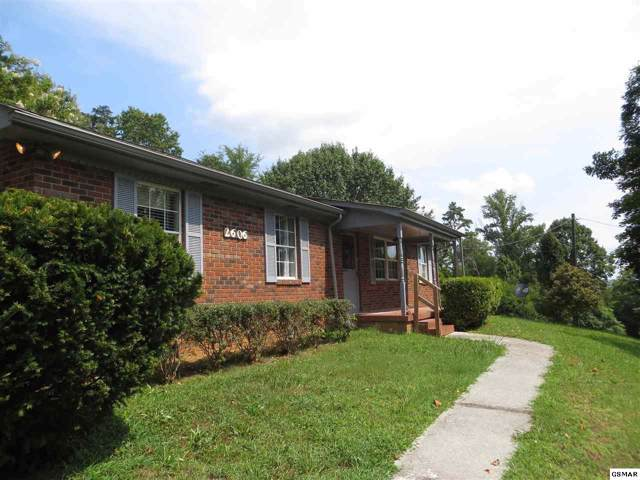 2606 Piney Road, New Market, TN 37820 (#225542) :: Colonial Real Estate