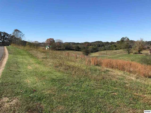 Lot 18 Bentview Dr, Kodak, TN 37764 (#225544) :: Jason White Team | Century 21 Four Seasons