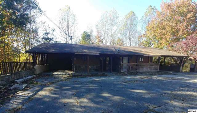 4128 Dollys Dr Units 104A & 10, Sevierville, TN 37876 (#225548) :: Colonial Real Estate