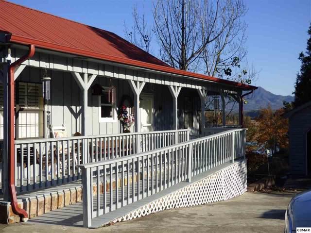 1223 Cedar Hills Rd, Dandridge, TN 37725 (#225562) :: Four Seasons Realty, Inc