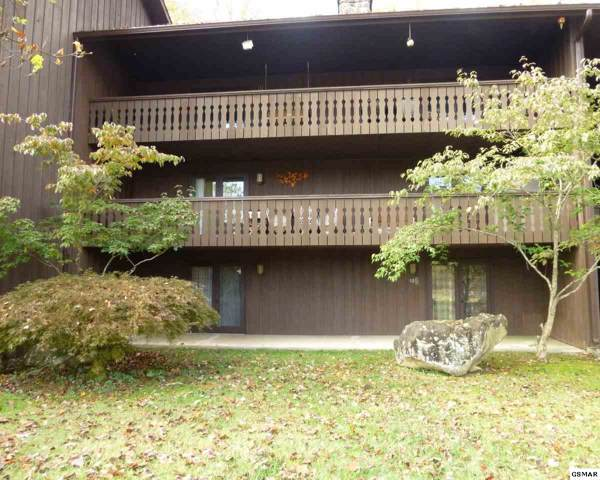 3815 E Parkway Unit 13 Brandywine Cond, Gatlinburg, TN 37738 (#225576) :: Four Seasons Realty, Inc