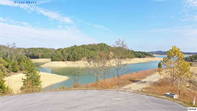 Lot 31 Emerald Isle Blvd, Sevierville, TN 37876 (#225583) :: The Terrell Team