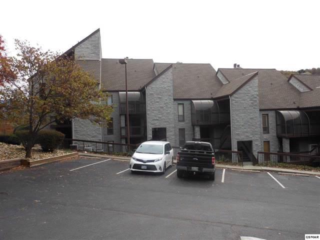1155 Upper Alpine Way Unit #202, Gatlinburg, TN 37738 (#225596) :: Prime Mountain Properties