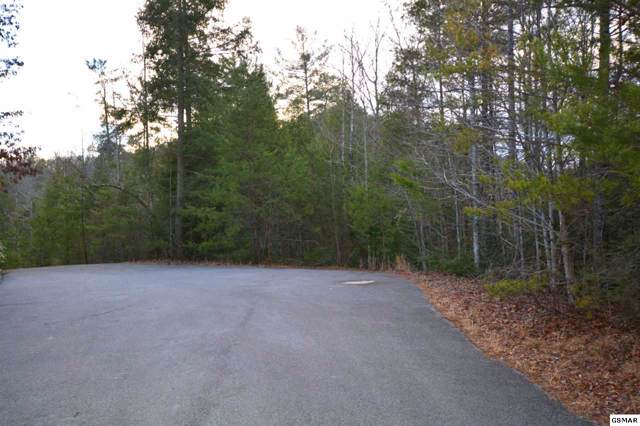 Lot 36 Possum Cove Way, Sevierville, TN 37862 (#225599) :: Four Seasons Realty, Inc