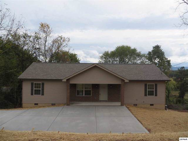2001 Big Chiefs Skyview Drive, Sevierville, TN 37876 (#225614) :: Colonial Real Estate